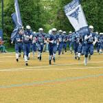 Senior Tackle Football